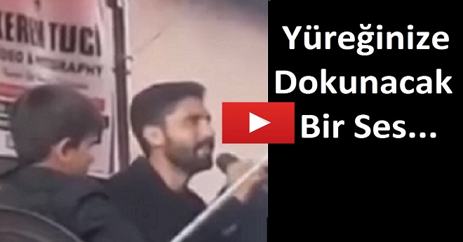 Muhteşem Kürtçe Dengbej