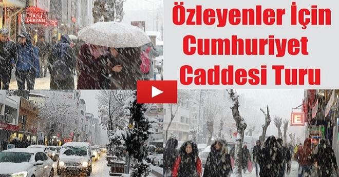 Van Cumhuriyet Caddesi