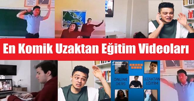 En Çok İzlenen Komik Videolar