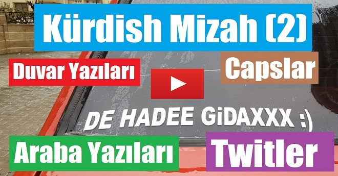 Kurdish Mizah (2)