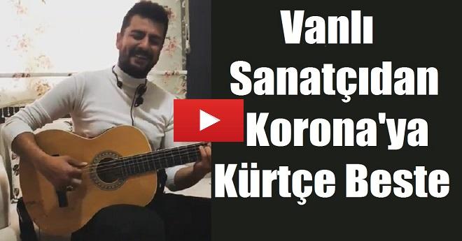 korona kürtçe komik şarkı
