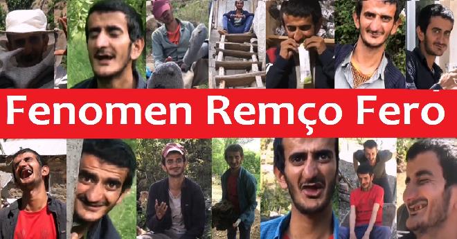 Fenomen Remço Fero'nun Tüm Videoları