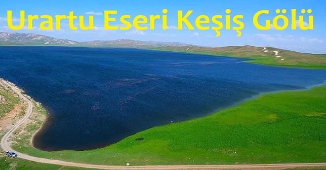 Keşiş Gölü