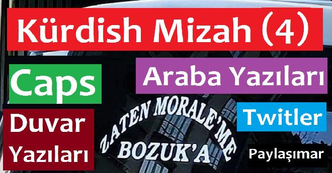 Kürdish Mizah (4)