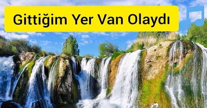 Van Türküleri