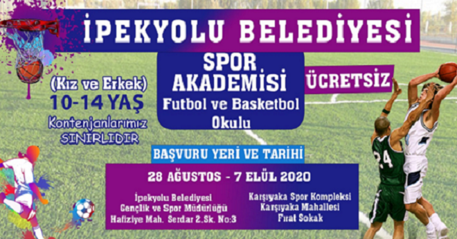 Van Spor Akademisi