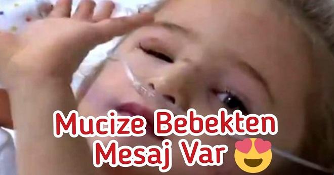 İzmir Depremi Elif Bebek