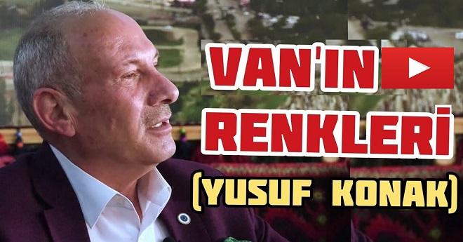 Van'ın Renkleri Belesel