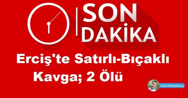Van Erciş Haber