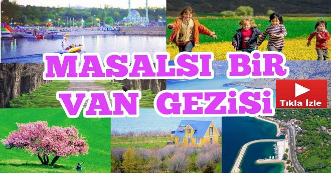 Van Gezisi