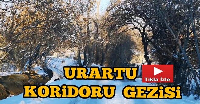 Van Gezi Video