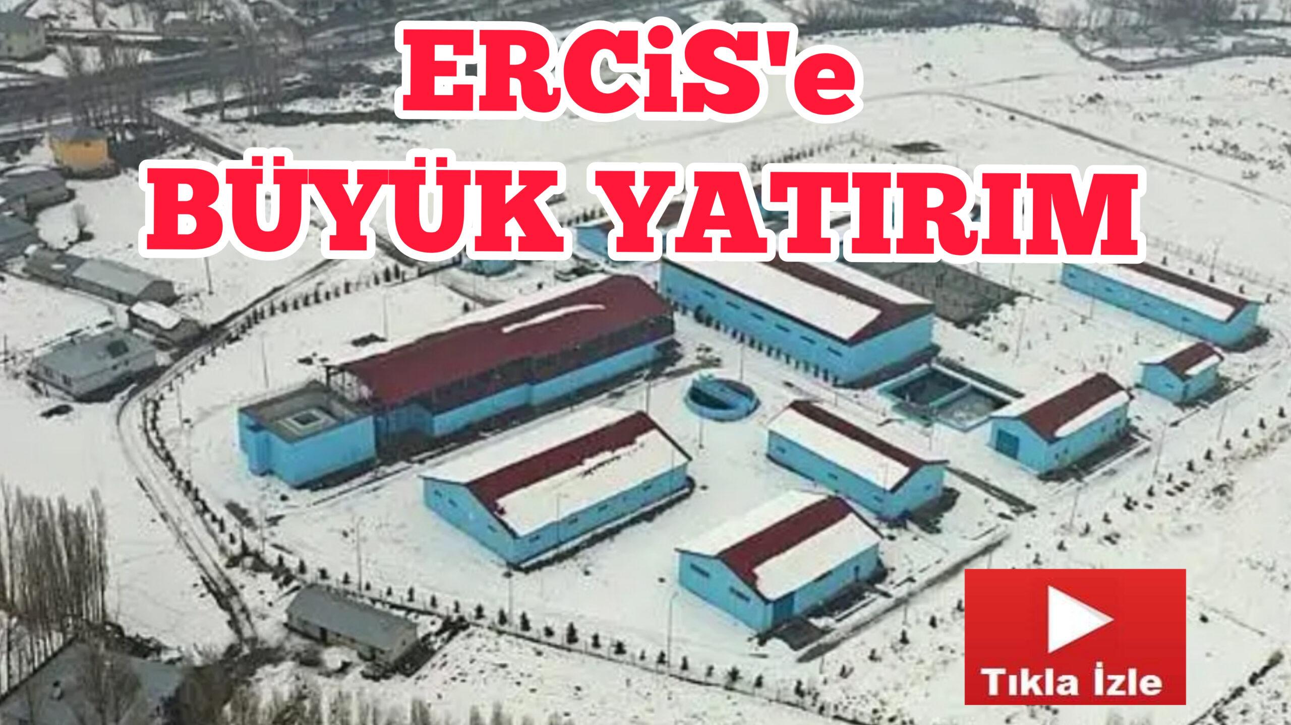 Van Erciş Habet