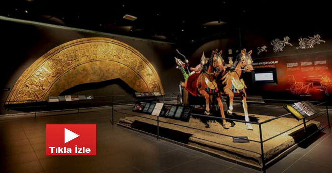 Van Urartu Müzesi