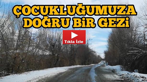 Van Gezi Vlog Video