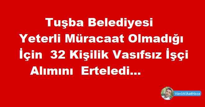 Van Tuşba Belediyesi