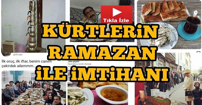Kürtlerin Ramazan İle İmtihanı