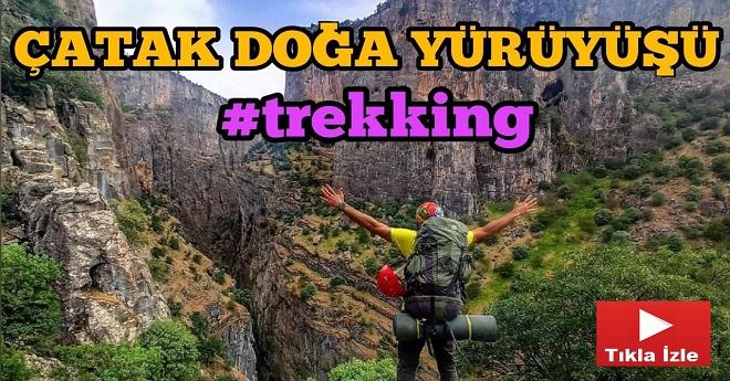 Çatak Masiro Vadisi Doğa Yürüyüşü