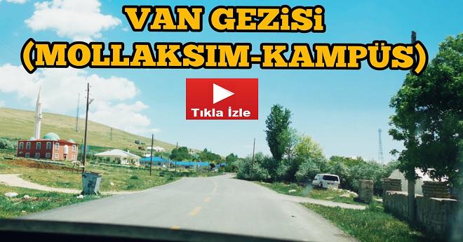Van Gezisi Gezi Video 2021