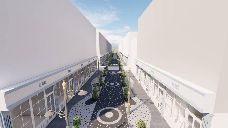 İpekyolu Belediyesi Prestij Projelerini PTT Caddesi İle Başlattı
