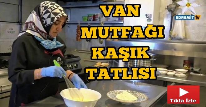 Van Mutfağı