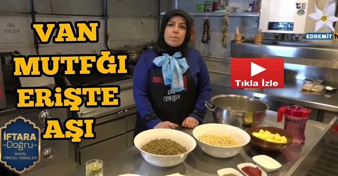 Van Mutfağı Yemek Tarifleri
