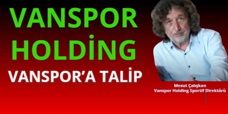Vanspor'a Talip Var!