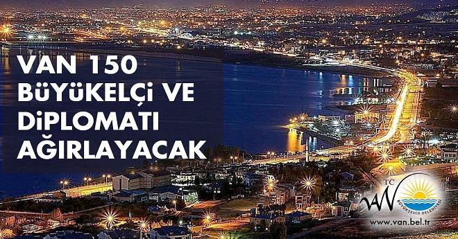 Van Büyükşehir Haber