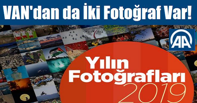 Yılın Fotoğrafları