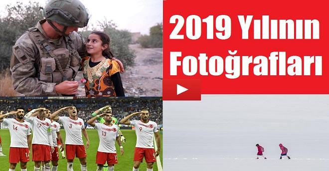 2019 Yılın Fotoğrafları