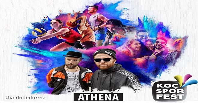 Athena Van Konseri
