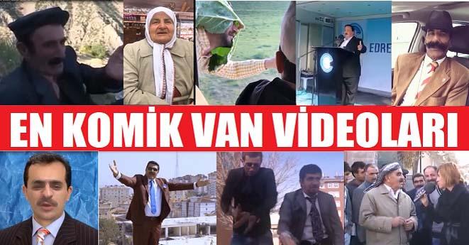 En Çok İzlenen Van Videoları