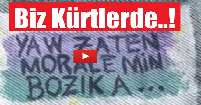 En Komik 'Biz Kürtlerde' Paylaşımları
