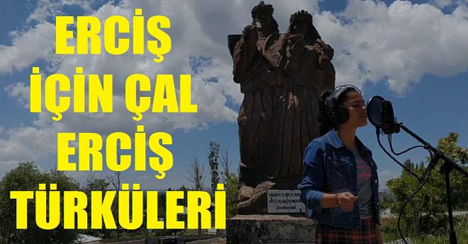 Erciş Türküsü