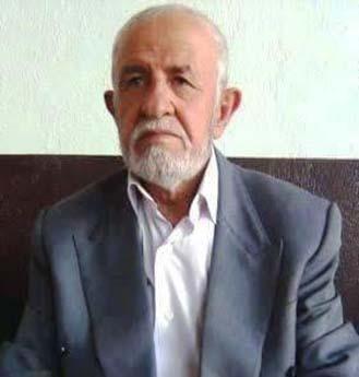 Ercişli Mehmet Bülbül