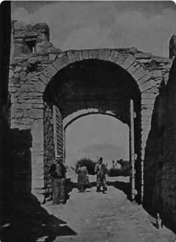Eski Van Şehri Fotoğrafları