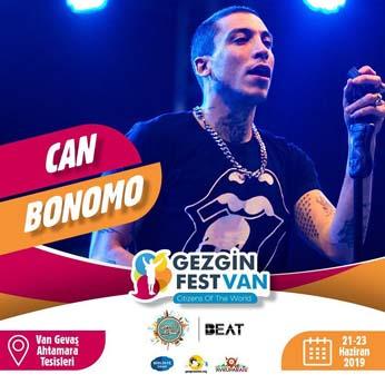Gezginfest Van 2019 Katılacak Sanatçılar