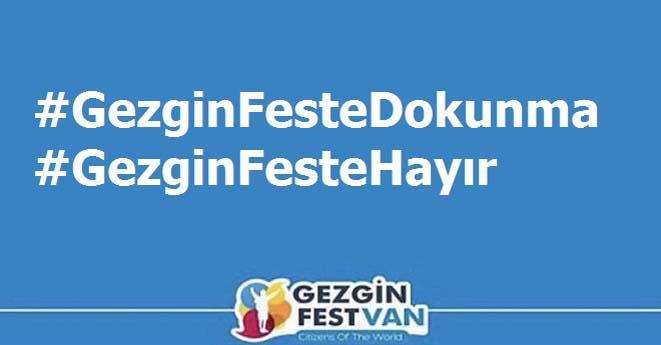 Gezginfest Van