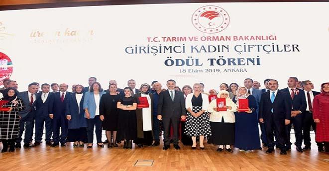 Türkiye Birincisi Van'dan