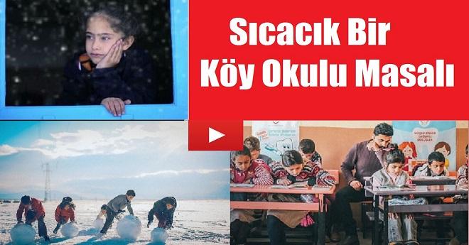 Köy Okulu Kısa Film