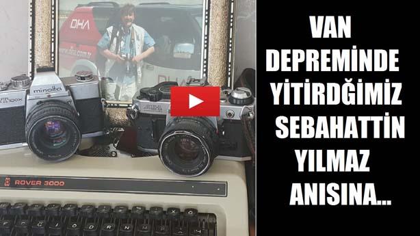 Van'ın Unutulmaz Gazetecileri