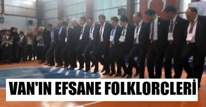 Van'ın Unutulmaz Folklörcüleri