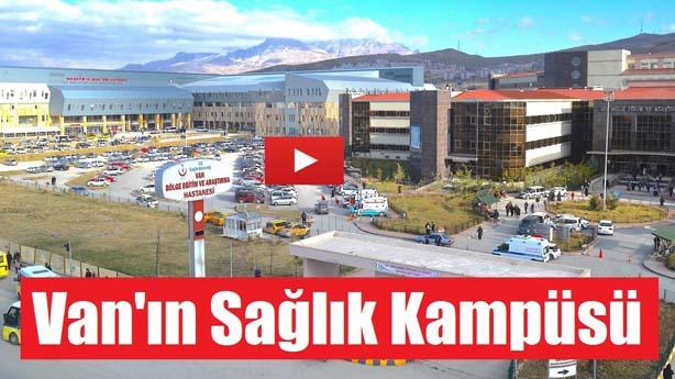 Van Bölge Hastahanesi