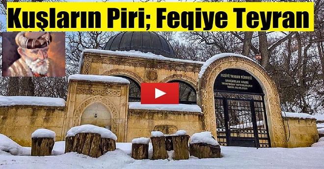 Van Bahçesaray Feqiye Teyran