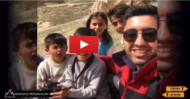 Başkale Peribacaları Vlog