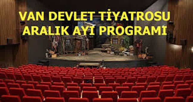 Van Devlet Tiyatrosu