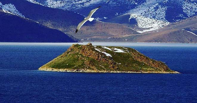 Kuzu Adası Korunma Altına Alındı