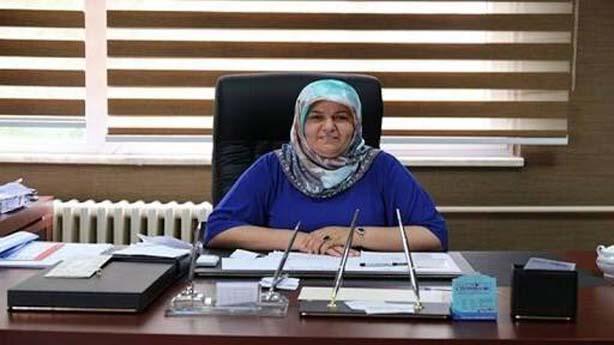 Erciş Belediye Başkan Yıldı Çetin