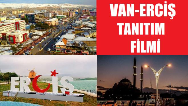 Van Erciş Tanıtım Filmi