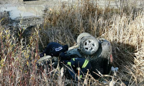 Van Erciş Trafik Kazası