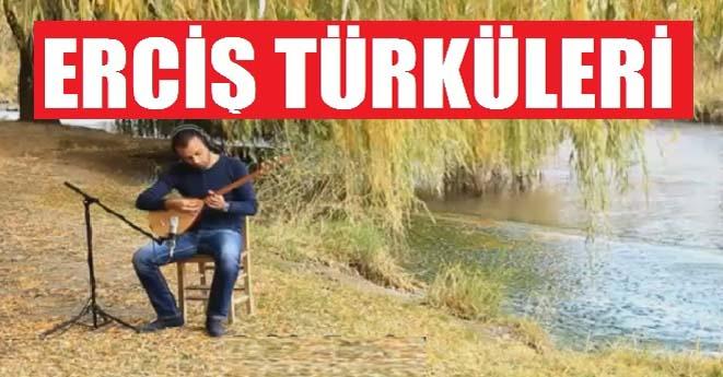 Erciş Türküleri
